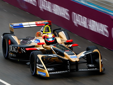 Formule E : le bilan d'une saison de transition