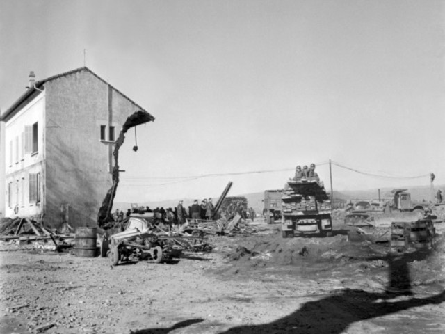 A Fréjus, les 423 morts du Malpasset hantent toujours les survivants