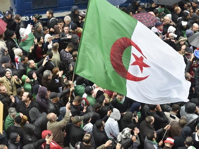 Cette opportunité historique qui naît en Algérie