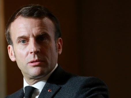 """Macron à Mulhouse pour s'engager contre """"le séparatisme islamiste"""""""