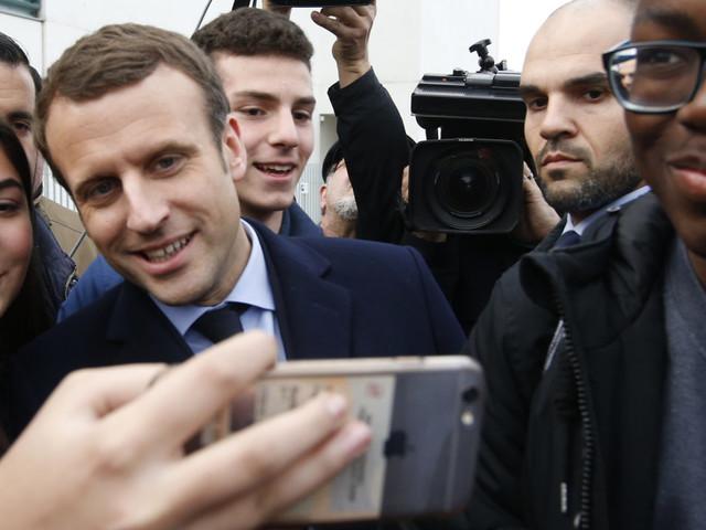 La discrimination positive d'Emmanuel Macron, un poison pour la République