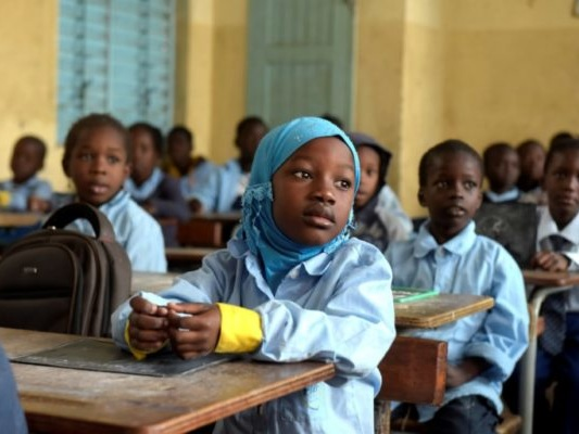 Le Sénégal se divise autour des élèves enchaînés des écoles coraniques