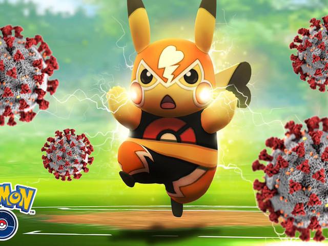 Coronavirus : il sort pour aller jouer à Pokémon Go et se fait verbaliser