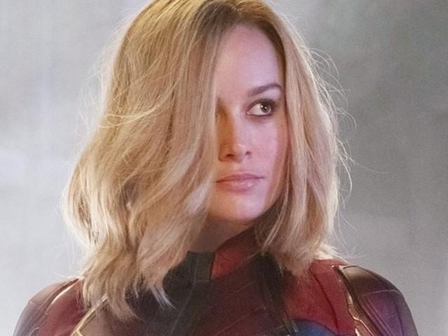 Captain Marvel 2 : Brie Larson réagit face à une pétition pour son remplacement