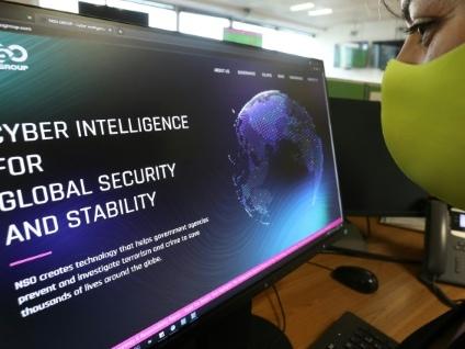 Pegasus: Amnesty demande un moratoire sur l'utilisation des technologies de cybersurveillance