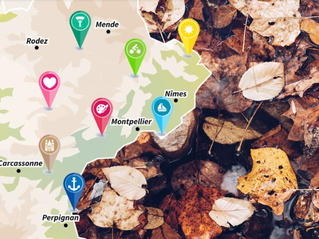 La carte de vos sorties de ce dimanche 17 novembre : nos bons plans dans la région