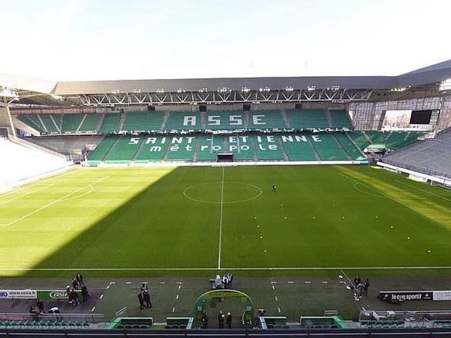 Suivez en direct ASSE 0 - FC Nantes 0