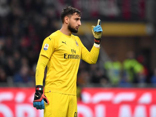 Donnarumma refuse un bail long durée avec le Milan AC, à Paris d'en profiter ?