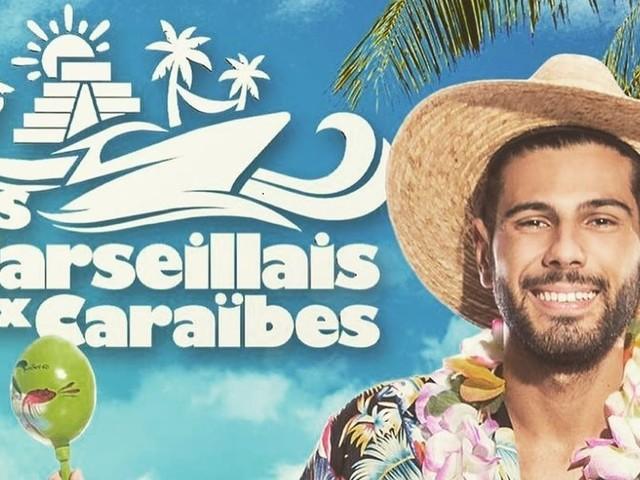 Les Marseillais aux Caraïbes : Allan Guedj quitte la Villa et se confie sur son aventure