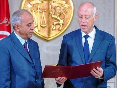 Tunisie – IMAGE: Kaïs Saïed tient à faire prévaloir ses droits et ses prérogatives!