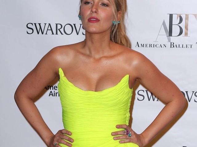 Blake Lively révèle avoir été sexuellement harcelée sur le tournage d'un film