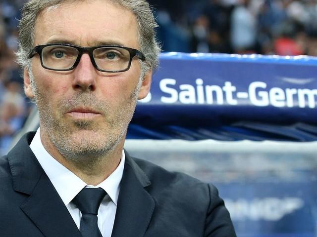 Laurent Blanc nouvel entraîneur d'Al Rayyan