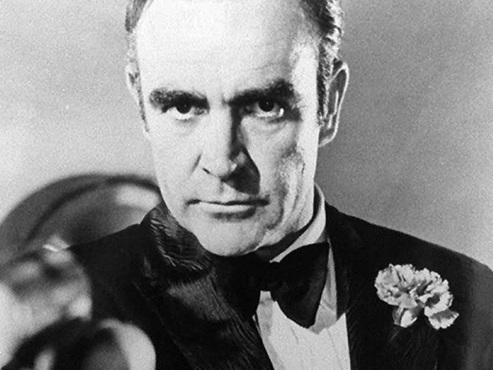 Sean Connery est décédé: retour sur son incroyable carrière en quelques films
