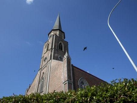 Les femmes en majorité au sein de l'Eglise en Belgique