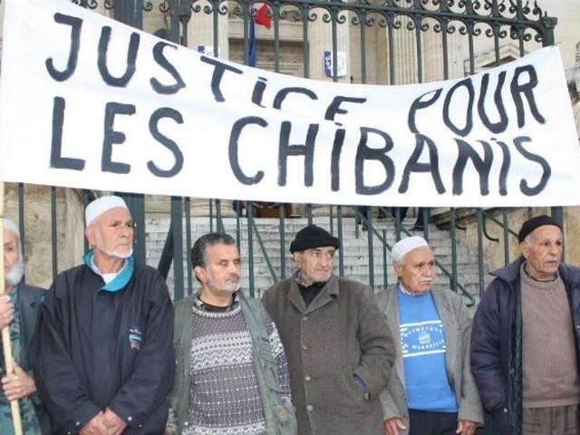 Les chibanis marocains, ces oubliés de l'intégration française