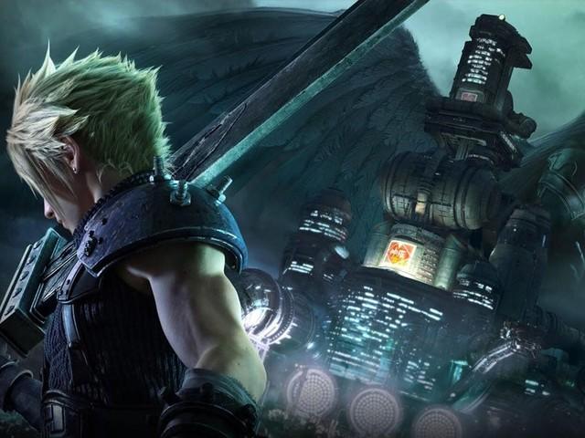 Final Fantasy VII Remake disposera d'un mode de combat au tour par tour
