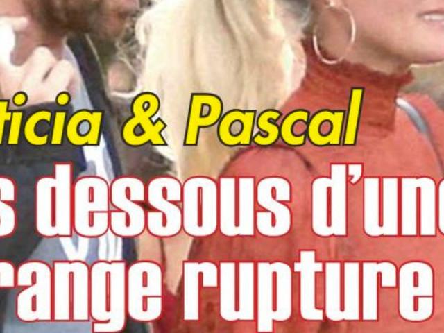 Jade et Joy Hallyday souffrent de l'absence de Pascal, l'ex de Laeticia