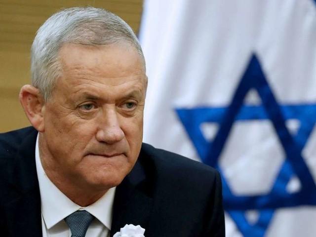 Israël/gouvernement : Netanyahu jette l'éponge, Gantz mandaté