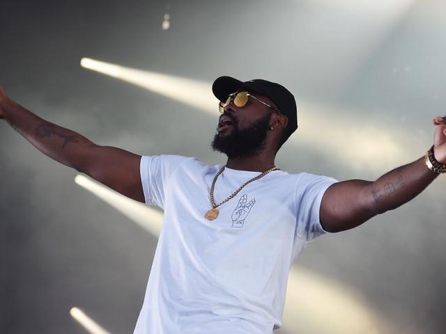 Damso: 10 titres qui ont placé le rappeur belge au sommet