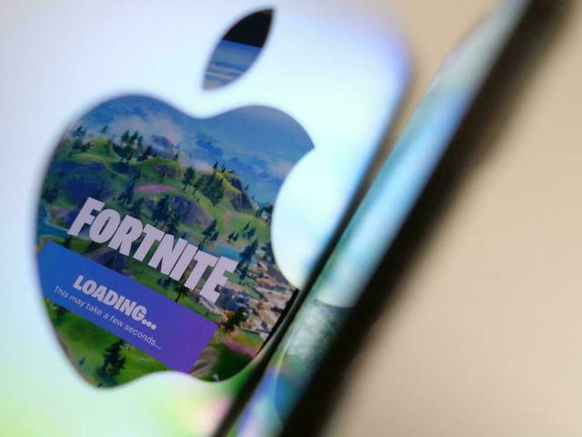 Corée du Sud : nouvelle passe d'arme sur la juteuse licence Fortnite entre Epic Games et Apple