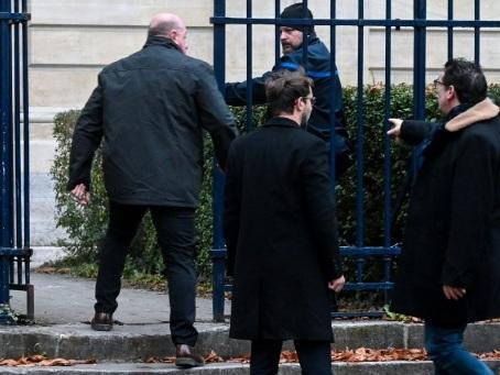 """Affaire Kulik: Bardon """"toujours en réanimation"""" mais """"état stabilisé"""""""