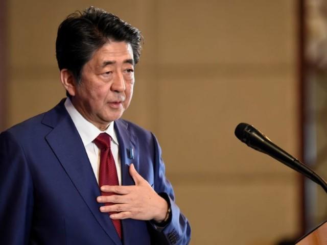 La visite de Shinzo Abe au Moyen-Orient maintenue malgré les tensions