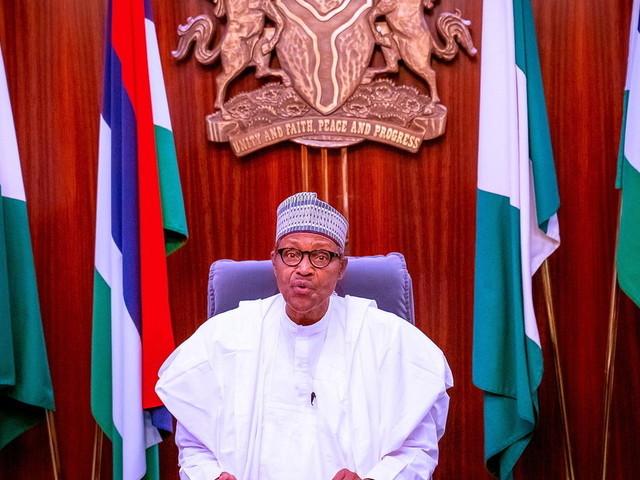 Crise au Nigeria: Muhammadu Buhari sort de son silence