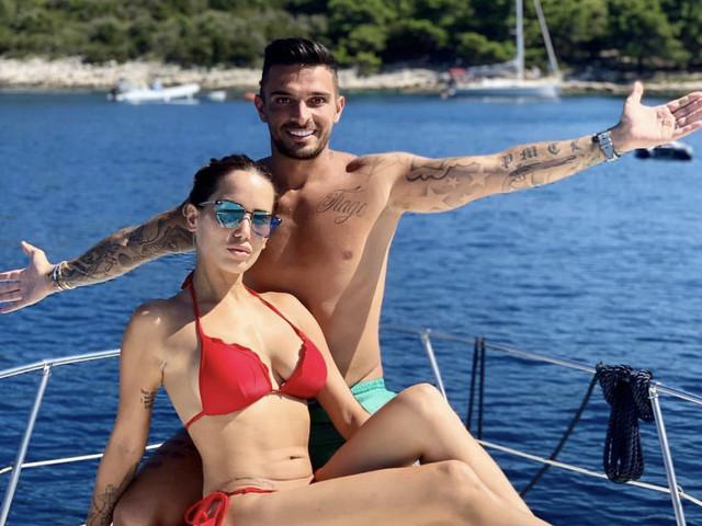 Manon Marsault et Julien Tanti prêts à vivre à Dubaï ? Le message qui en dit long