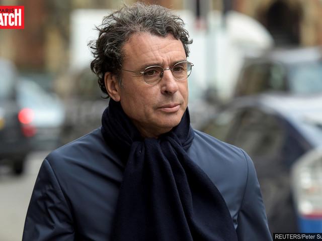 Soupçons de financement libyen : Alexandre Djouhri à nouveau libéré sous caution