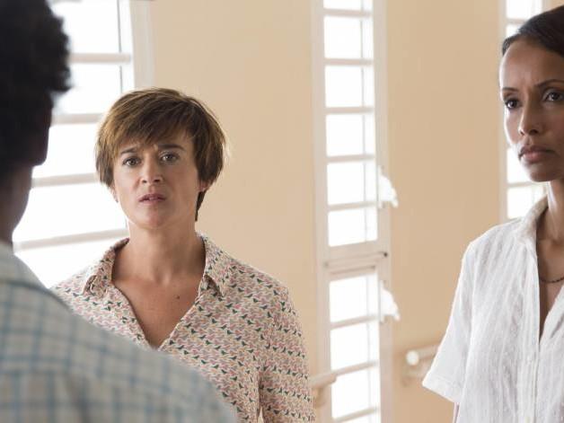 """Audiences TV : """"Tropiques criminels"""" donne des couleurs à France 2"""