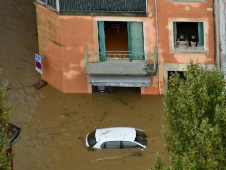 """Etat de """"catastrophe naturelle"""": le régime d'indemnisation expliqué"""