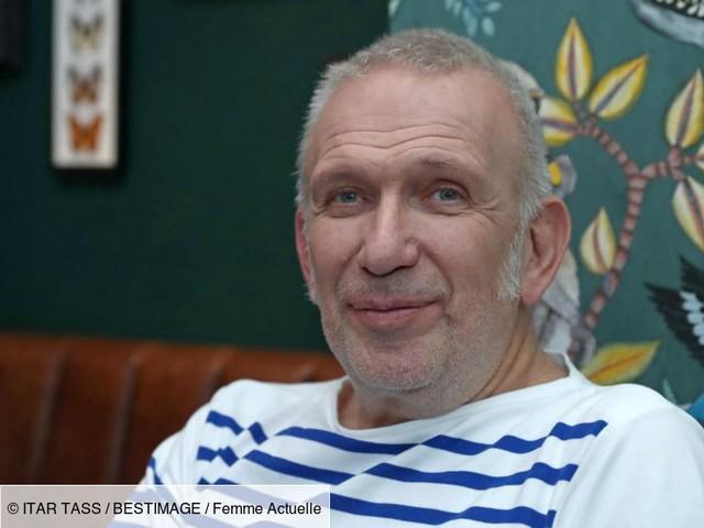 """Jean Paul Gaultier : il dit adieu à la Haute Couture, """"ce sera mon dernier défilé"""""""