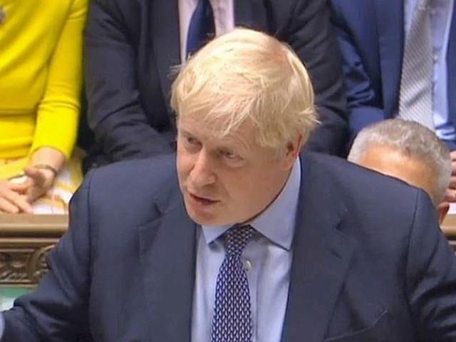 Le président du Parlement refuse un vote sur l'accord de Brexit lundi