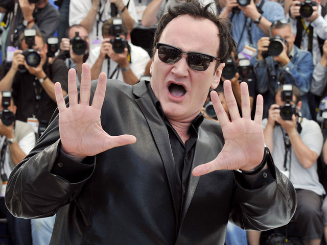 Quentin Tarantino gratifie Spotify d'une playlist à écouter tout l'été