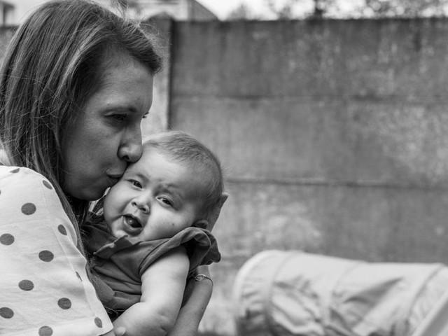 Les parents de la petite Pia touchés par l'incroyable élan de solidarité: «Je l'ai embrassée et lui ai dit que tout le pays lui avait sauvé la vie»