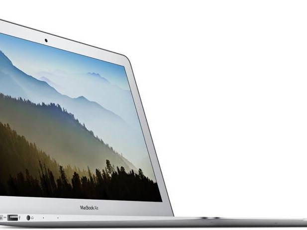 Un fournisseur d'Apple se préparerait pour les nouveaux MacBook