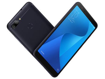 [Promo] Le smartphone Asus Zenfone Max Plus M1 à 200 €