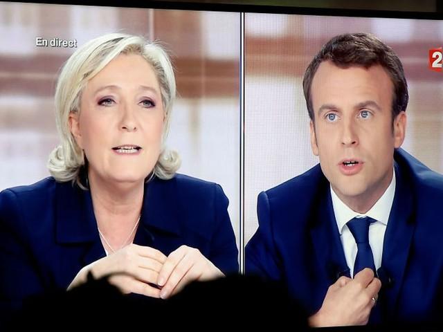 En 2022, le match retour Le Pen - Macron n'aura pas lieu