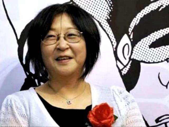 Festival de la BD d'Angoulême : Rumiko Takahashi élue Grand Prix