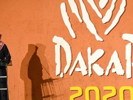 Dakar: à son tour, l'Arabie saoudite veut faire du sport un levier d'influence