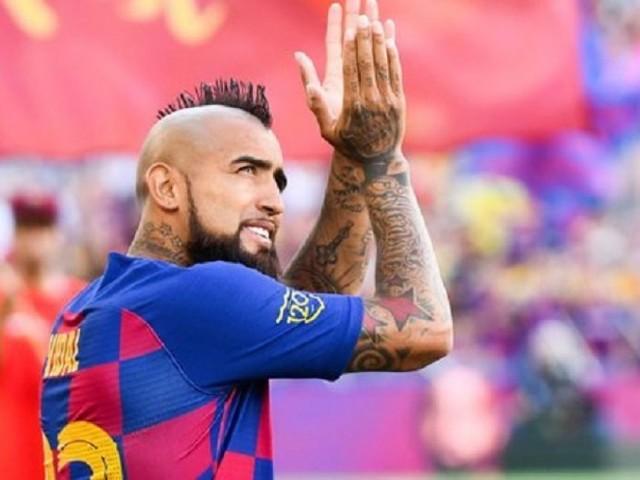 Mercato – Neymar, le Barça a aussi proposé Vidal mais le PSG veut Semedo en plus de Coutinho indique Le Parisien
