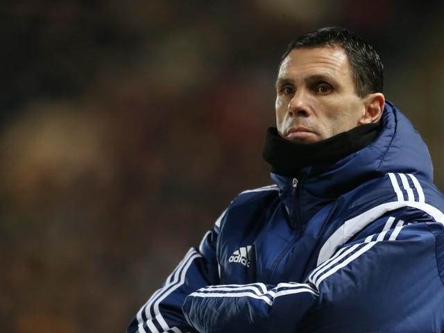 L'Uruguayen Gustavo Poyet est le nouvel entraîneur de Bordeaux
