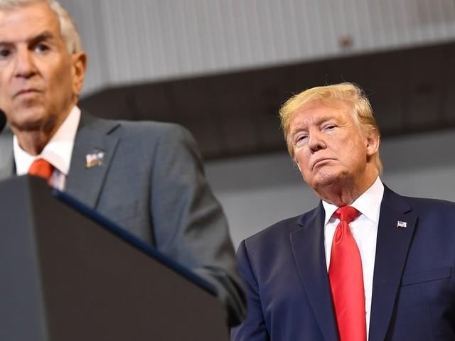 Trump face un revers en Lousiane qui réélit un démocrate