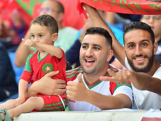 Futsal : Laâyoune accueille deux matchs amicaux Maroc-Brésil
