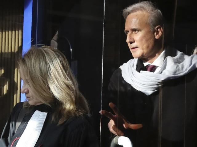 Jugé pour viols, l'ex-secrétaire d'Etat Georges Tron dénonce un «complot»