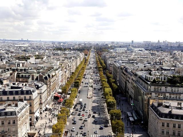 Business : Nike débourse une somme folle pour s'installer sur la plus belle avenue du monde
