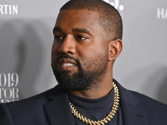 Présidentielle: Kanye West récolte 60.000 voix et évoque une nouvelle candidature en 2024