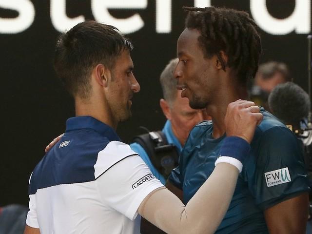 ATP Cup: La France avec la Serbie
