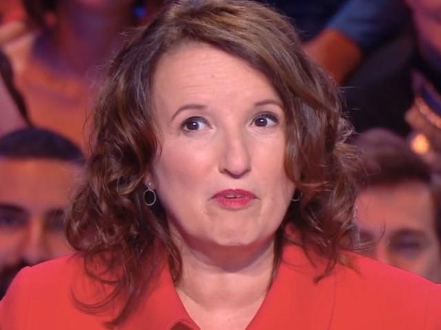 """""""Elle m'a fait la gueule"""" : Anne Roumanoff dévoile un moment tendu avec Bernadette Chirac (VIDEO)"""