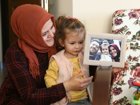 Turquie: l'énigmatique réapparition de disparus